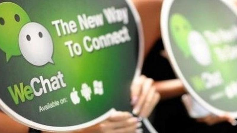 Apple akceptuje płatności w WeChat Pay