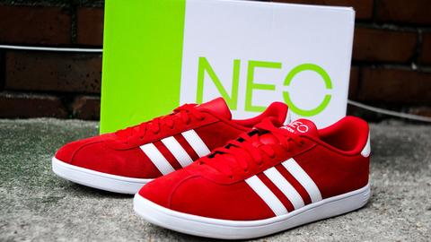 Buty marki Adidas Neo