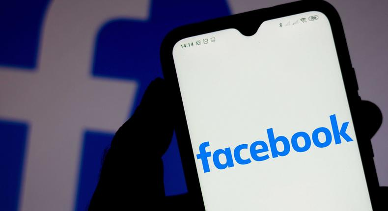 Your Facebook account can be deleted in two ways.