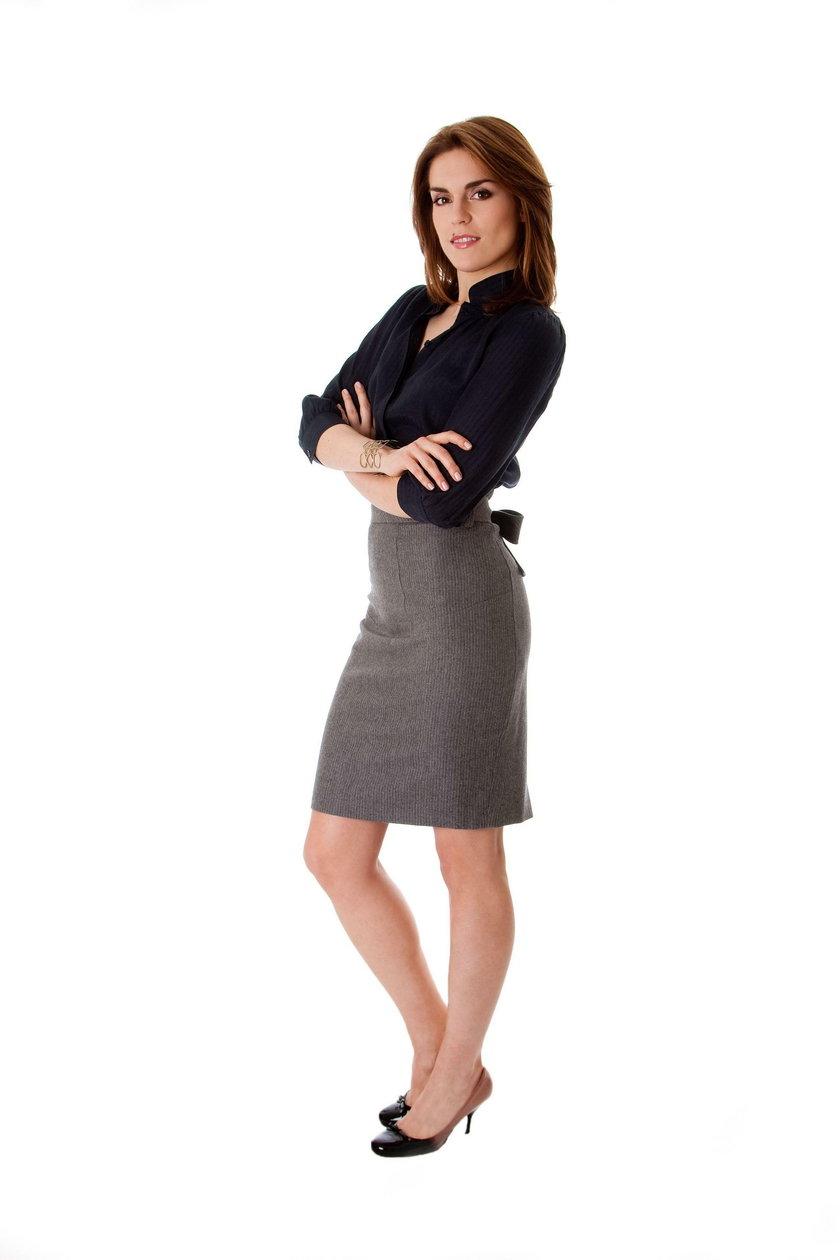 Modne spódnice z wyprzedaży