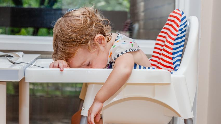 Apa-gyermek kapcsolat változása a játékterápiában
