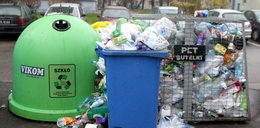 GOAP pyta mieszkańców o śmieci