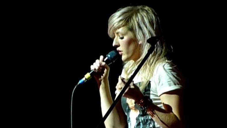 Ellei Goulding zaśpiewa dla młodej pary