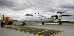 Eurolot polata tylko do kwietnia