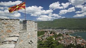 Macedonia - Podstawowe informacje