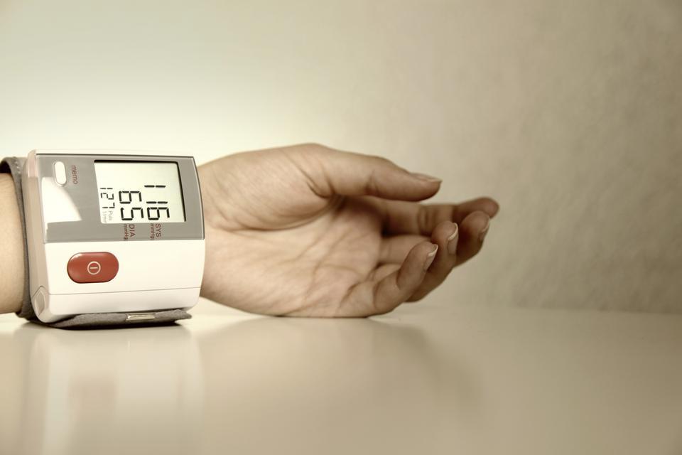 4. Obniża ciśnienie