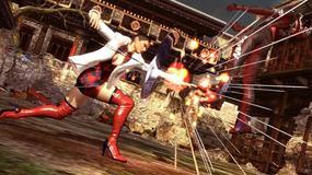 """""""Tekken 6"""" w serii Essentials - dziś premiera!"""