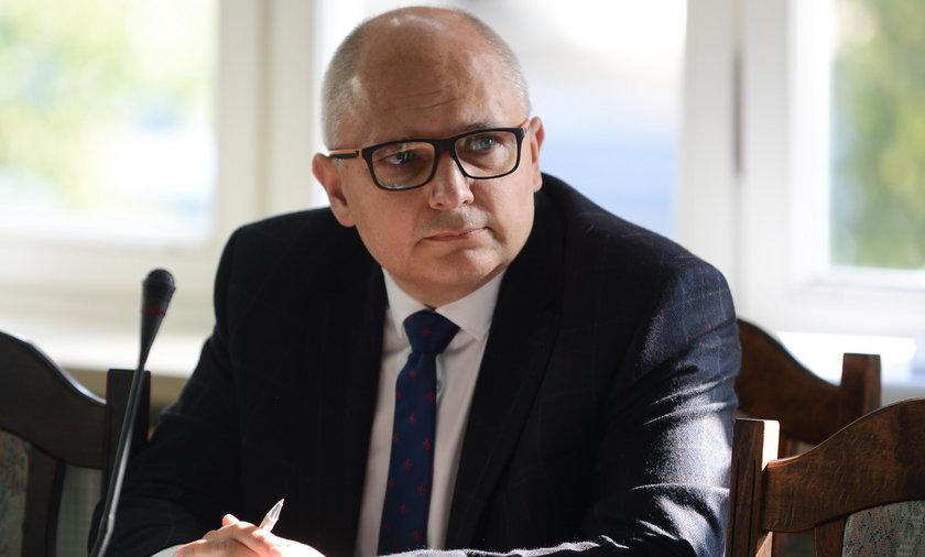 Sejm wybrał kandydat PiS na sędziego TK