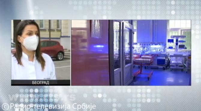 Dr Slađana Mihajlović