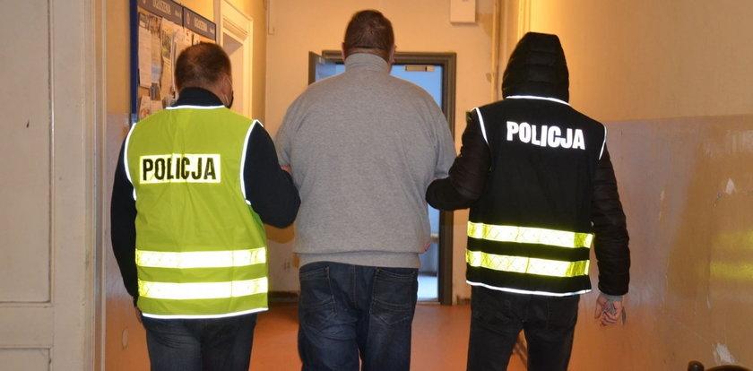 Dwaj pedofile z Gdańska zwabili 14-latkę. Jeden ją gwałcił, drugi nagrywał