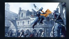Assassin's Creed w Egipcie? Do sieci trafił tajemniczy screen