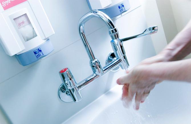 Perite ruke što češće