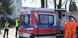 Specjalna opieka lekarska tylko dla wybranych. Rząd rozszerza zakres usług w związku z koronawirusem