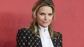 """Michelle Pfeiffer żałuje, że odrzuciła rolę w """"Pretty Woman"""" i """"Milczeniu owiec"""""""