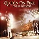 "Queen - ""Queen On Fire - Live At The Bowl"""