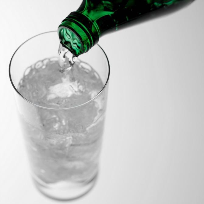 Kisela voda