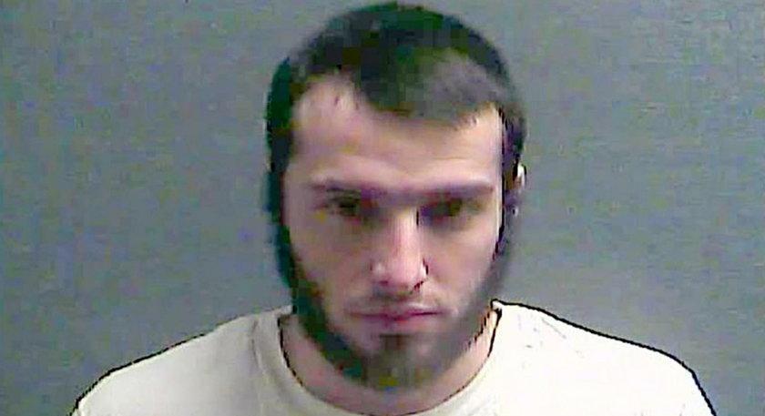 W poniedziałek 5 grudnia został skazany na 30 lat więzienia