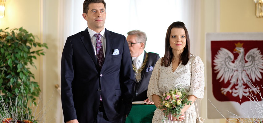 """""""Na Wspólnej"""". Wzięli ślub. A przecież są rodzeństwem!"""