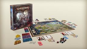 The Witcher: Adventure Game już w sprzedaży
