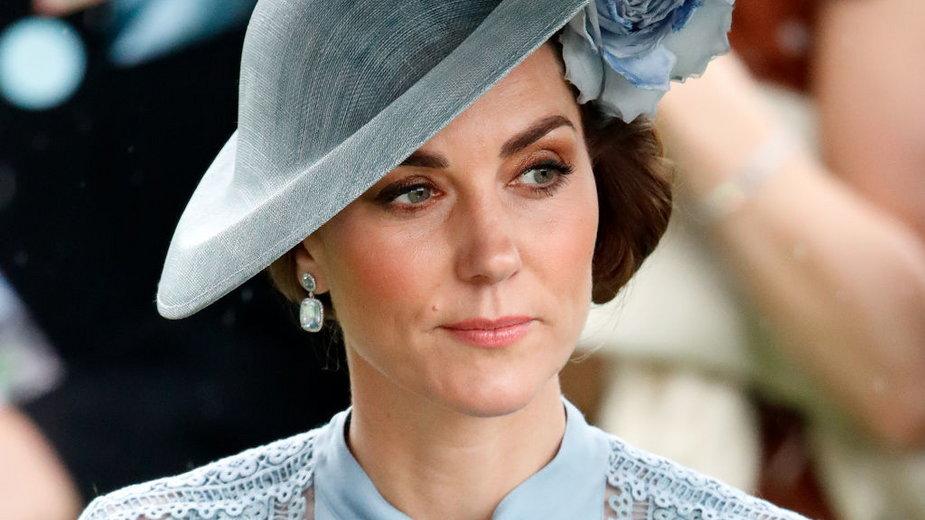 Royal Ascot 2019: Kate Middleton