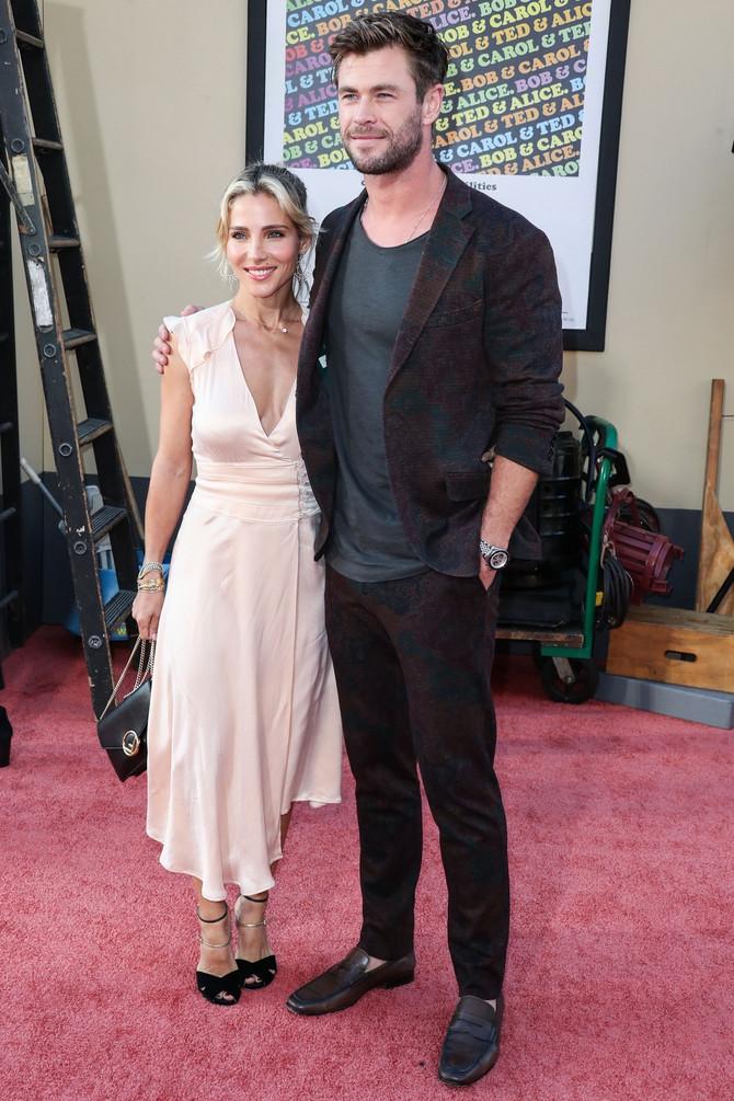 Kris i Elsa su zajedno više od deset godina