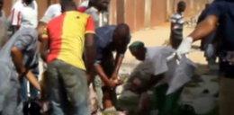 Krwawe zamachy. Ponad 60 ofiar