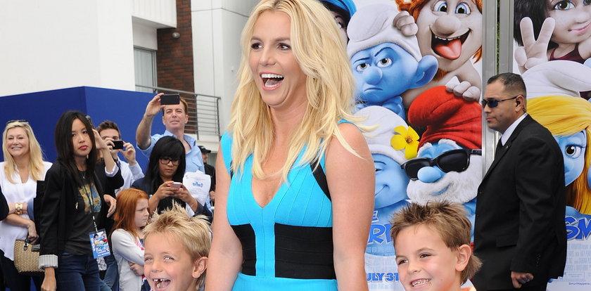 Britney Spears odzyskała wolność, ale co z opieką nad synami? Głos zabrał adwokat byłego męża
