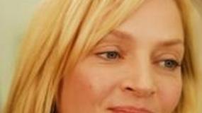 Uma Thurman oceni filmy w Cannes