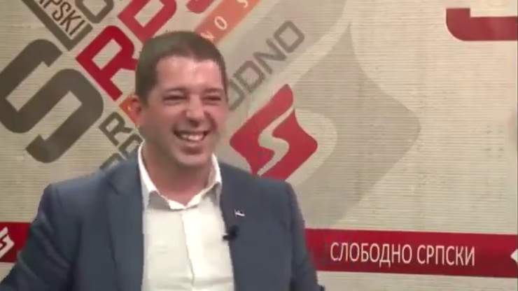 Marko Đurić, Emisija