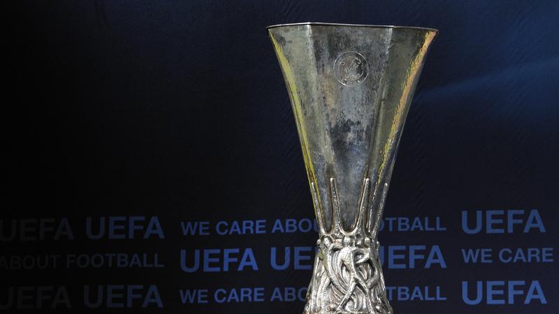 Liga Europy: tak wygląda najcięższe trofeum rozgrywek klubowych ...