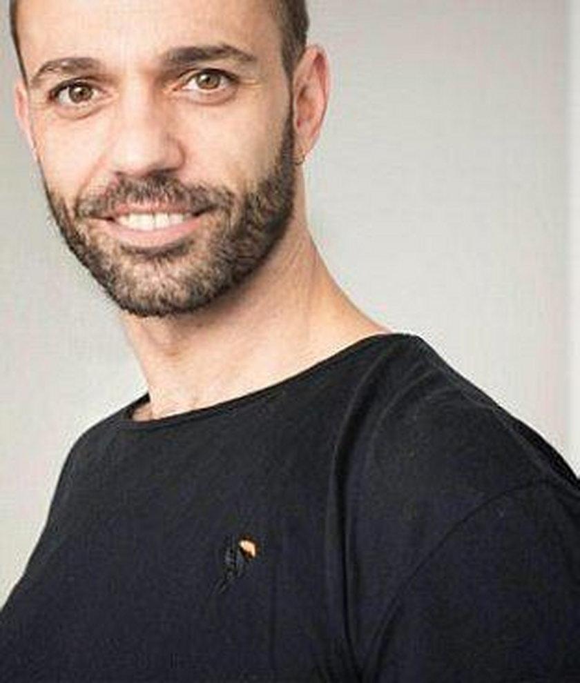 Pedro Aunion Monroy
