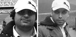 Dwóch dziennikarzy zginęło w katastrofie airbusa!