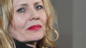 Grażyna Szapołowska: nie miałam żadnego problemu z rozebraniem się przed kamerą