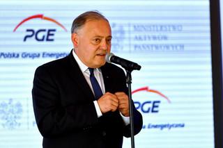 Energetyka szuka energii do zmian. Prezes PGE: Jeśli nic nie zrobimy, doprowadzimy spółkę do upadłości [WYWIAD]