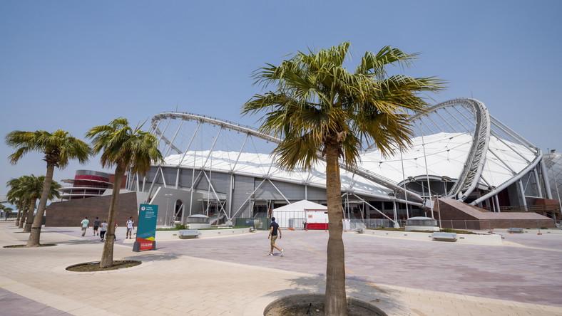 Na stadionie i na trybunach wszyscy marzną, na stadionie rozgrzewkowym nie można wytrzymać. To dla wszystkich startujących będzie duże wyzwanie, bo rzadko kiedy lekkoatleci rywalizują w klimatyzowanych pomieszczeniach.