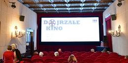 """""""Dojrzałe Kino"""" dla seniorów! Kino Pod Baranami zaprasza"""