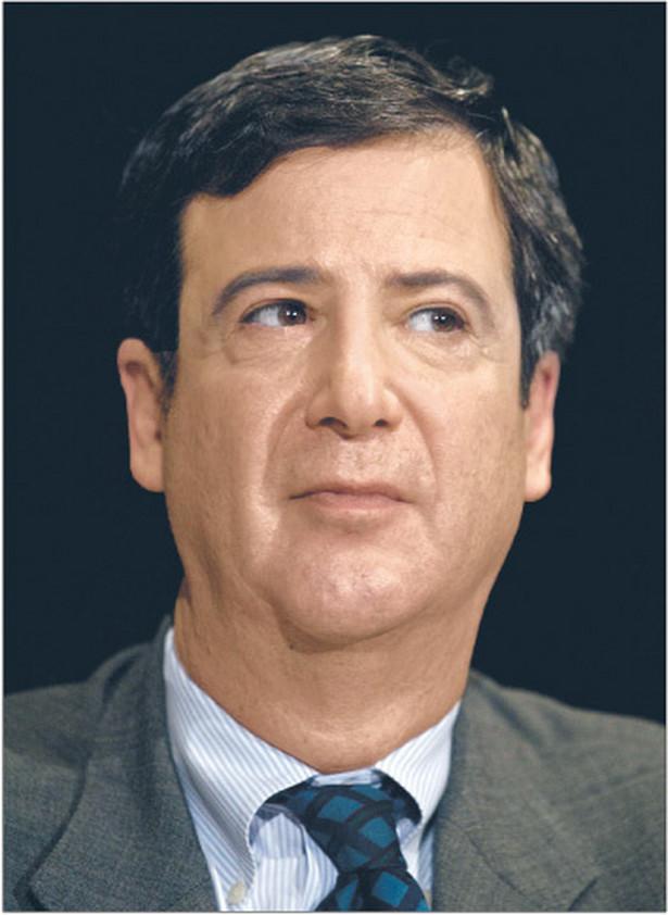 Robert J. Shapiro, szef CEIS. Fot. Bloomberg