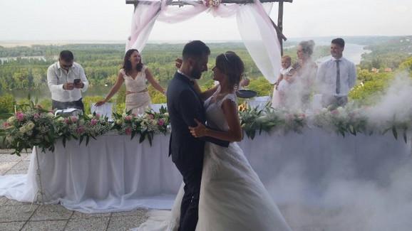 Svadbe na najatraktivnijim lokacijama