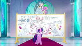 """""""My Little Pony. Film"""": polski zwiastun"""