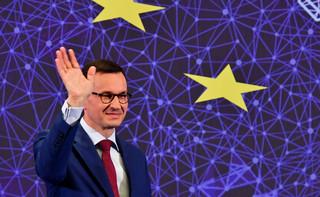 Morawiecki: Odchodząc z BZ WBK nie wziąłem żadnej odprawy