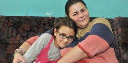 12-latka z Sulejowa uratowała mamę!