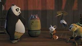 """Charlie Kaufman pracuje nad drugą częścią """"Kung-Fu Pandy"""""""