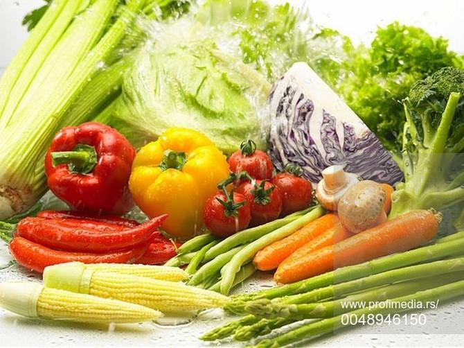 Lako je zavoleti povrće kada shvatite koliko nam dobra donosi
