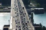 brankov most saobracajka