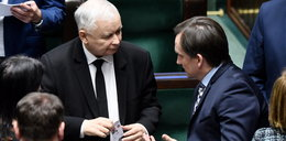 Burzyńska: Kaczyński będzie nadzorował Ziobrę