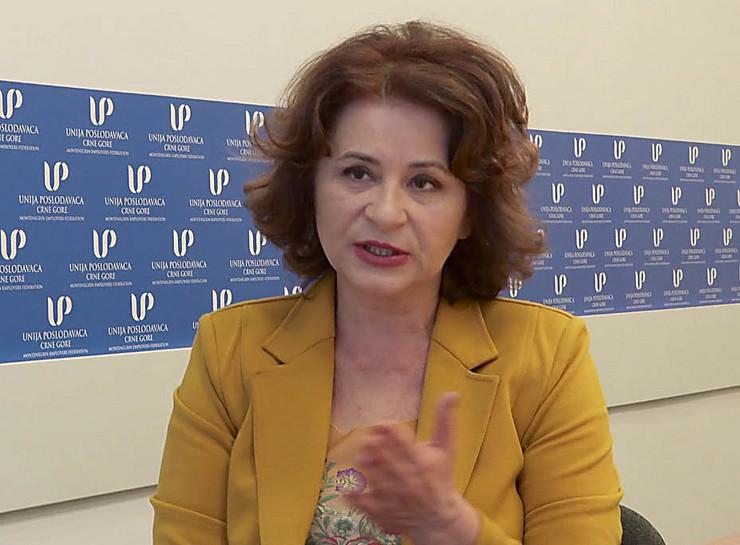 Suzana Radulović