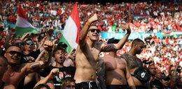 Węgrzy zatrzymali mistrzów świata! Budapeszt oszalał ze szczęścia