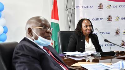 Raila leads Kenyans in mourning celebrated UoN Professor