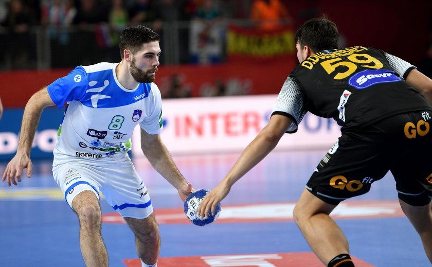 Zawodnicy staną naprzeciw siebie w pierwszym meczu rozpoczynających się mistrzostw Europy w piłce ręcznej.