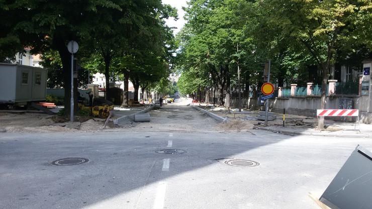 Resavka ulica